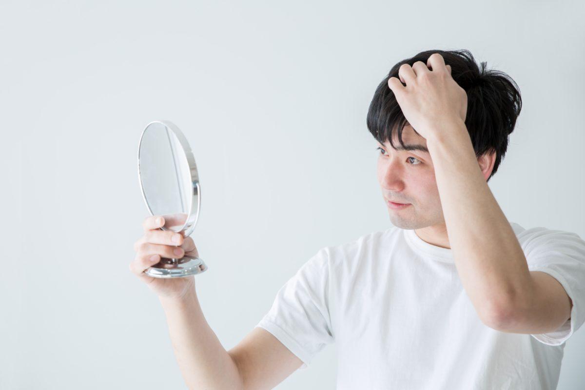 男の髪型はセットの仕方が大切です!方法や注意点をご紹介!