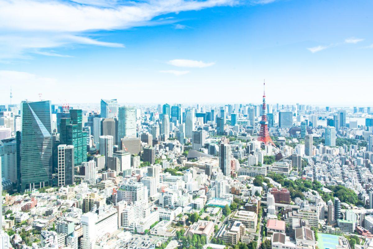 東京の遊びスポットを厳選。友達と行くから楽しい遊びスポット