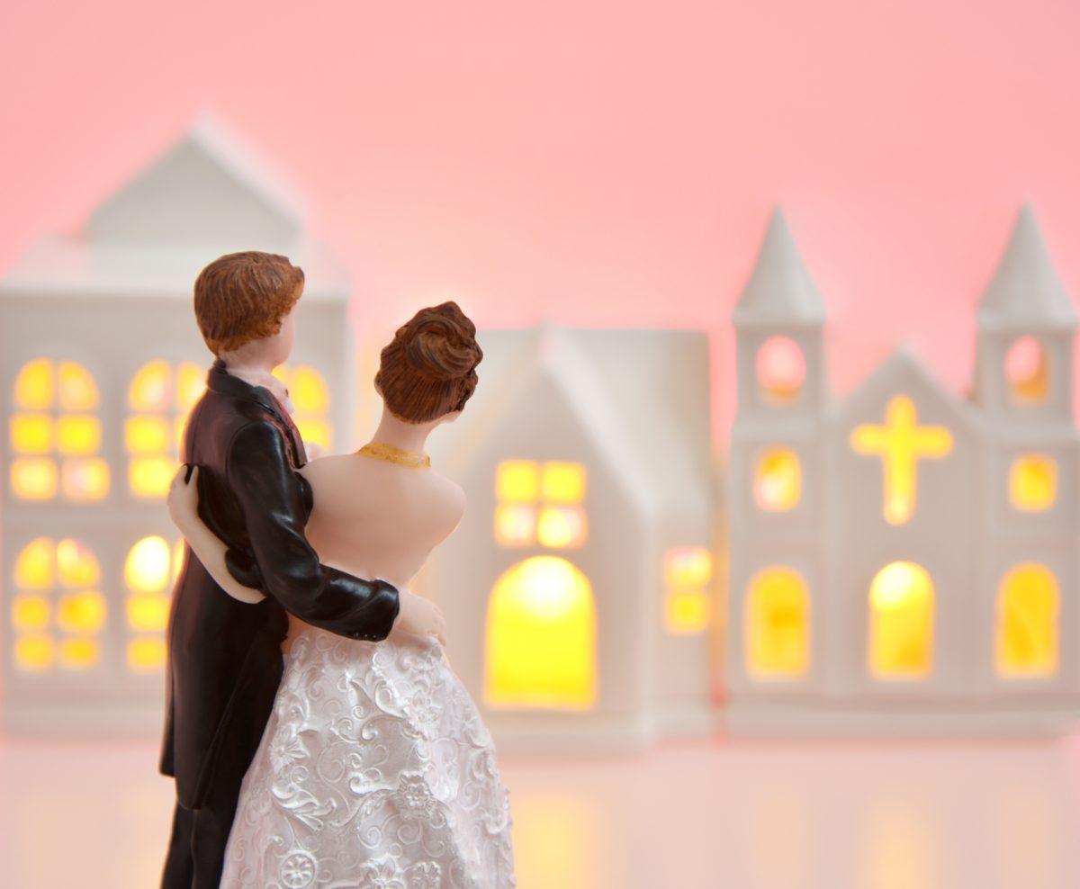 男の結婚のメリットとデメリット。メリットの方が断然多い結婚