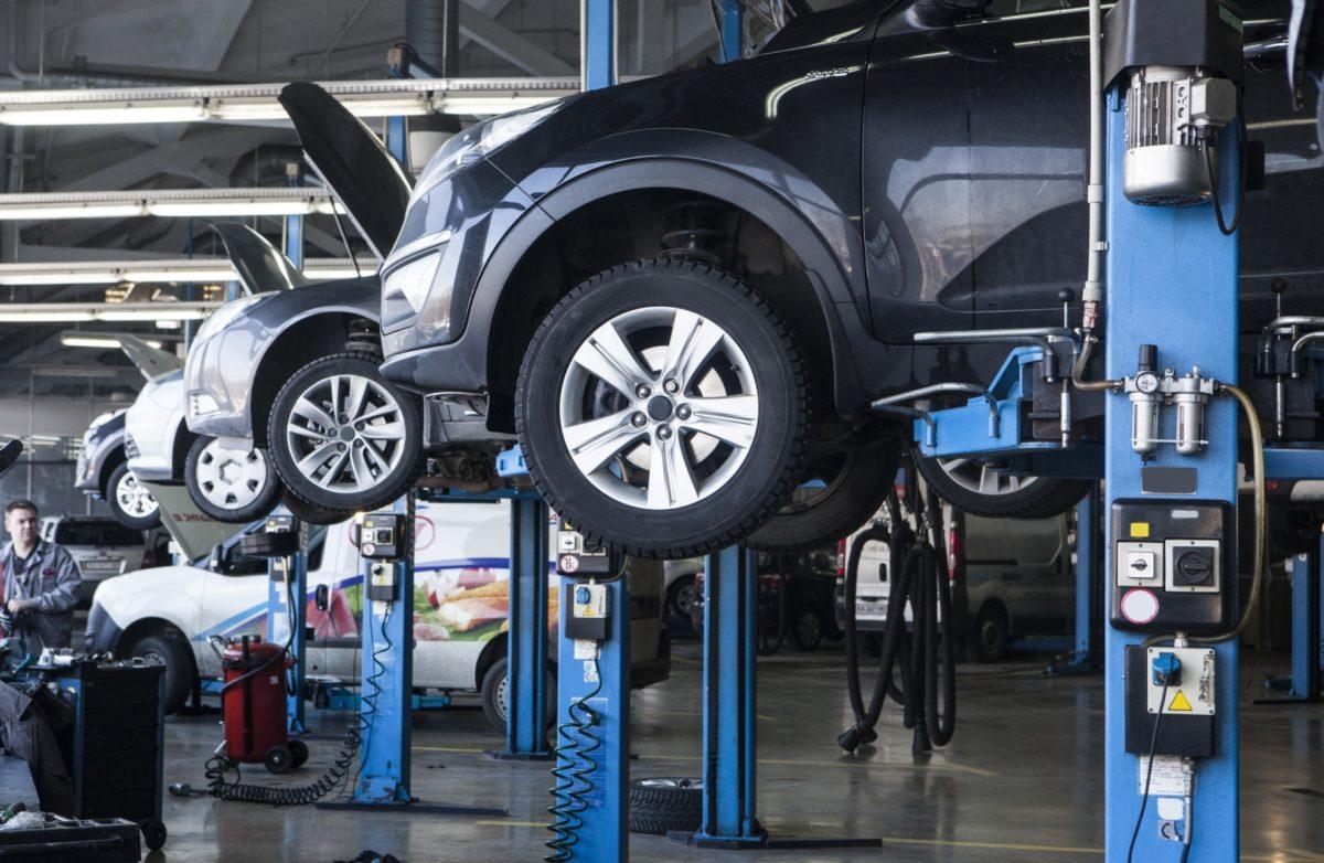 車修理の見積もりだけお願いすることは可能?見積もり時の注意点